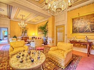 5 bedroom Villa in San Lorenzo a Vaccoli, Tuscany, Italy : ref 5481156