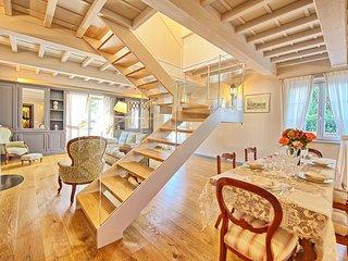 3 bedroom Villa in Certosa, Tuscany, Italy : ref 5480547