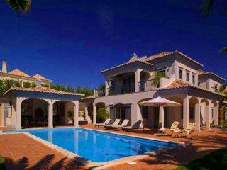 5 bedroom Villa in Almancil, Faro, Portugal : ref 5480410