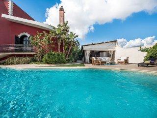 4 bedroom Villa in Santa Maria di Licodia, Sicily, Italy : ref 5480500