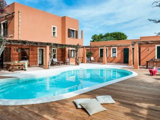 5 bedroom Villa in L'Addolorata, Sicily, Italy - 5479458