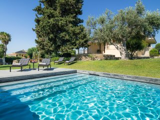 4 bedroom Villa in Belvedere, Sicily, Italy : ref 5479460