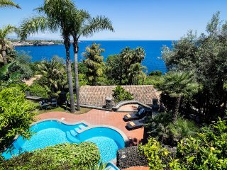 4 bedroom Villa in Santa Tecla, Sicily, Italy - 5479456