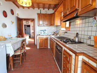 4 bedroom Villa in Puntoni, Tuscany, Italy : ref 5479144