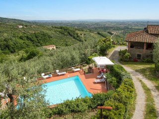 1 bedroom Villa in Puntoni, Tuscany, Italy : ref 5479147