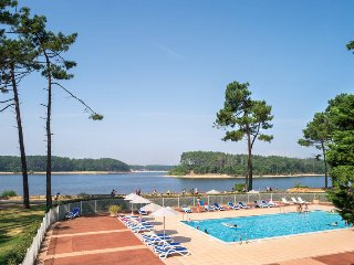 1 bedroom Apartment in Port d'Albret, Nouvelle-Aquitaine, France : ref 5435053