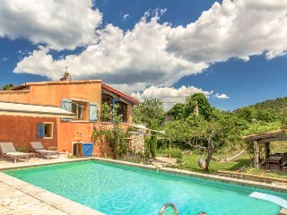 3 bedroom Villa in Aix-en-Provence, Provence-Alpes-Cote d'Azur, France : ref 547