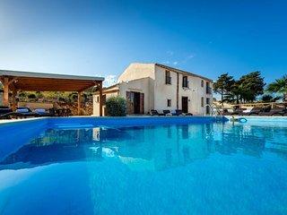 5 bedroom Villa in Scopello, Sicily, Italy : ref 5478714