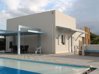 4 bedroom Villa in Trapani, Sicily, Italy : ref 5478231