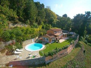 3 bedroom Villa in Strettoia, Tuscany, Italy : ref 5478192
