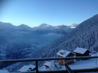 2 bedroom Apartment in Riederalp, Valais, Switzerland : ref 5477875
