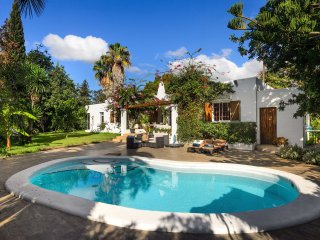 3 bedroom Villa in Santa Eulària des Riu, Balearic Islands, Spain : ref 5476648