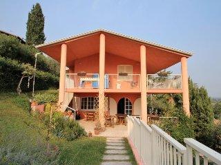 8 bedroom Villa in San Felice del Benaco, Lombardy, Italy : ref 5476755