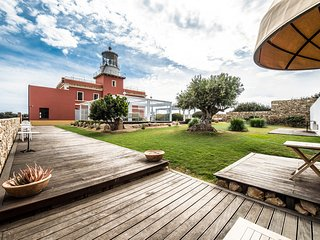 6 bedroom Villa in Perda Longa, Sardinia, Italy : ref 5475860