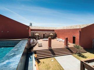 5 bedroom Villa in Perda Longa, Sardinia, Italy : ref 5476358