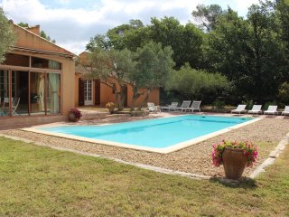 6 bedroom Villa in Lorgues, Provence-Alpes-Côte d'Azur, France : ref 5474860