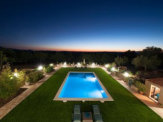 6 bedroom Villa in Manacor, Balearic Islands, Spain : ref 5475297