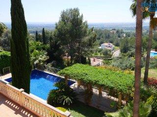 4 bedroom Villa in Palmanyola, Balearic Islands, Spain : ref 5475578