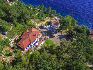 6 bedroom Villa in Moscenicka Draga, Istarska Zupanija, Croatia : ref 5473617