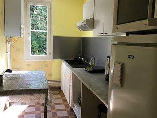 Appartement à deux pas de Dieppe