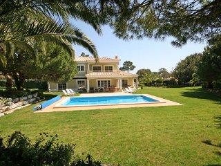 4 bedroom Villa in Quinta do Lago, Faro, Portugal : ref 5456784