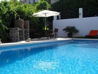 3 bedroom Villa in Malaga, Andalusia, Spain : ref 5455165