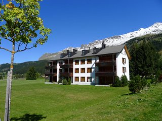 3 bedroom Apartment in Parpan, Canton Grisons, Switzerland : ref 5454799