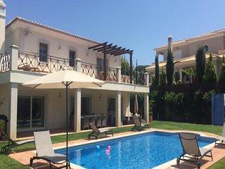 5 bedroom Villa in Vale do Lobo, Faro, Portugal : ref 5456775