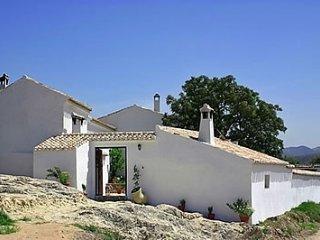 7 bedroom Villa in Granada, Andalusia, Spain : ref 5455110