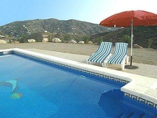 6 bedroom Villa in Malaga, Andalusia, Spain : ref 5455008