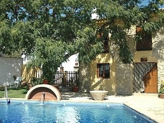 3 bedroom Villa in Granada, Andalusia, Spain : ref 5455115