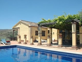4 bedroom Villa in Granada, Andalusia, Spain : ref 5455101