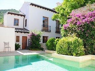 6 bedroom Villa in Pinos del Valle, Andalusia, Spain - 5000388