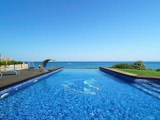 5 bedroom Villa in Xabia, Valencia, Spain : ref 5453087