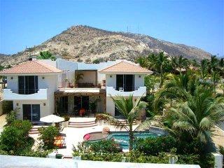 Tooker Villa La Jolla de Los Cabo ~ RA170413