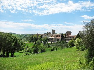 5 bedroom Villa in Tolena, Tuscany, Italy : ref 5447434