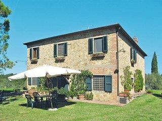 4 bedroom Villa in Badia a Passignano, Tuscany, Italy - 5446911
