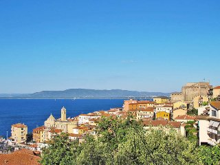 3 bedroom Apartment in Porto Santo Stefano, Tuscany, Italy : ref 5447005
