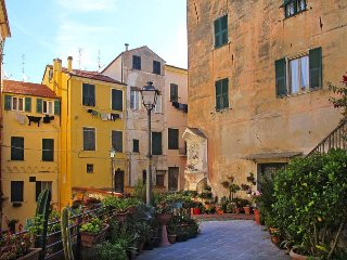 3 bedroom Apartment in Corradi, Liguria, Italy : ref 5444103