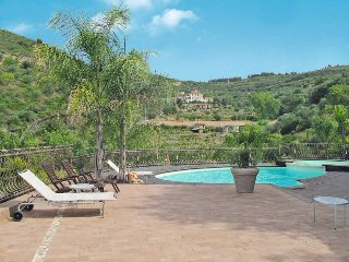 4 bedroom Villa in Imperia, Liguria, Italy : ref 5444073