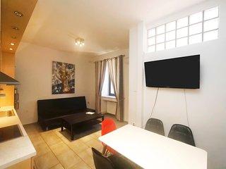 Gazi Boutique Apartment 1