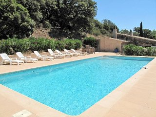 4 bedroom Villa in Agay, Provence-Alpes-Cote d'Azur, France : ref 5435876