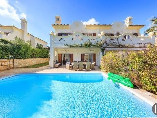 3 bedroom Villa in Quinta do Lago, Faro, Portugal : ref 5433571