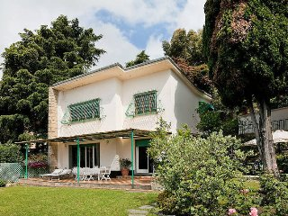 4 bedroom Villa in Rapallo, Liguria, Italy : ref 5443833
