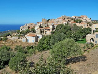 4 bedroom Apartment in L'Ile-Rousse, Corsica, France : ref 5440034