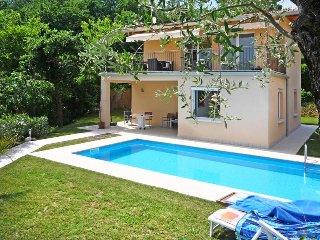 3 bedroom Villa in Soiano, Lombardy, Italy : ref 5438770