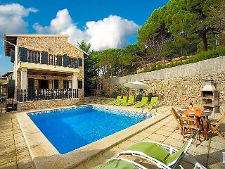 6 bedroom Villa in Valldemossa, Balearic Islands, Spain : ref 5433572