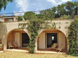 5 bedroom Villa in Grimaud, Provence-Alpes-Cote d'Azur, France : ref 5435967