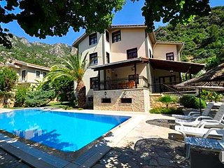 10 bedroom Villa in Marmaris, Muğla, Turkey : ref 5433589