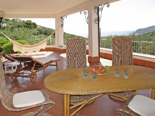 4 bedroom Apartment in Diano Castello, Liguria, Italy : ref 5443902